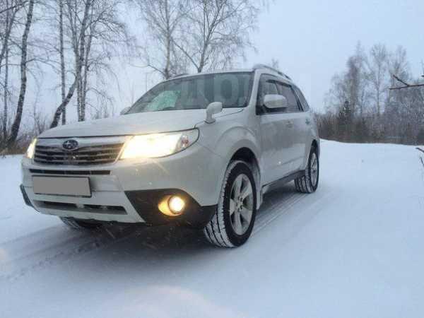 Subaru Forester, 2010 год, 899 000 руб.