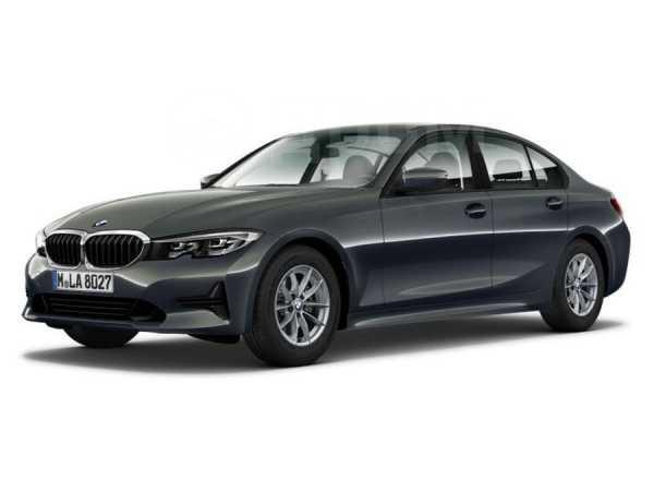 BMW 3-Series, 2020 год, 2 889 800 руб.
