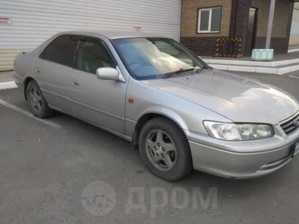 Toyota Camry, 2000 год, 260 000 руб.
