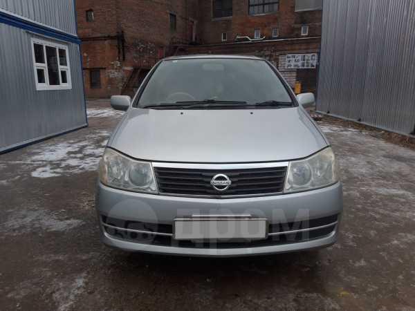 Nissan Liberty, 2001 год, 208 000 руб.