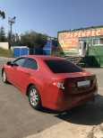 Honda Accord, 2008 год, 650 000 руб.