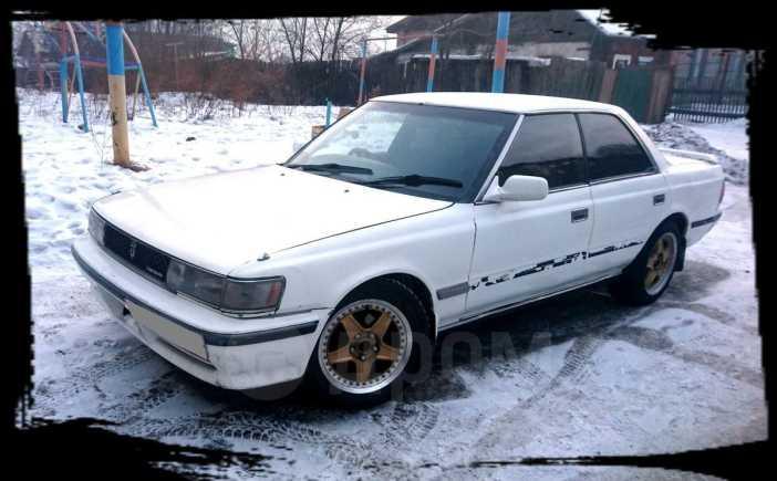 Toyota Chaser, 1989 год, 70 000 руб.