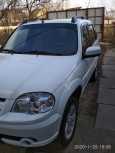 Chevrolet Niva, 2015 год, 550 000 руб.