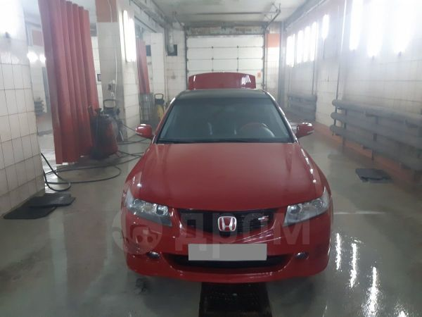 Honda Accord, 2007 год, 385 000 руб.