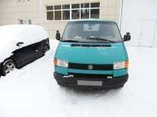 Сургут Transporter 1991