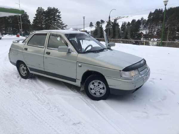 Лада 2110, 2002 год, 40 000 руб.