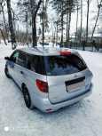 Nissan AD, 2015 год, 550 000 руб.