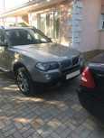 BMW X3, 2007 год, 650 000 руб.
