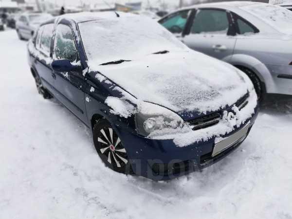 Renault Symbol, 2007 год, 239 000 руб.