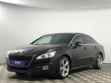 Краснодар 508 2012