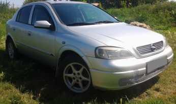 Омск Astra 1999