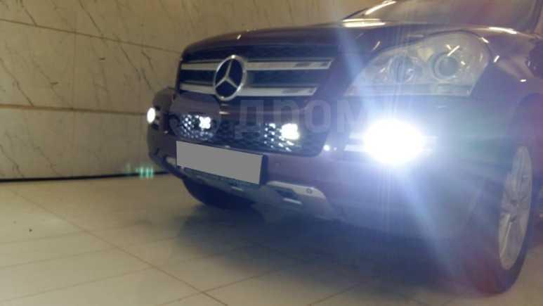 Mercedes-Benz GL-Class, 2008 год, 970 000 руб.