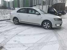 Москва Rapid 2014