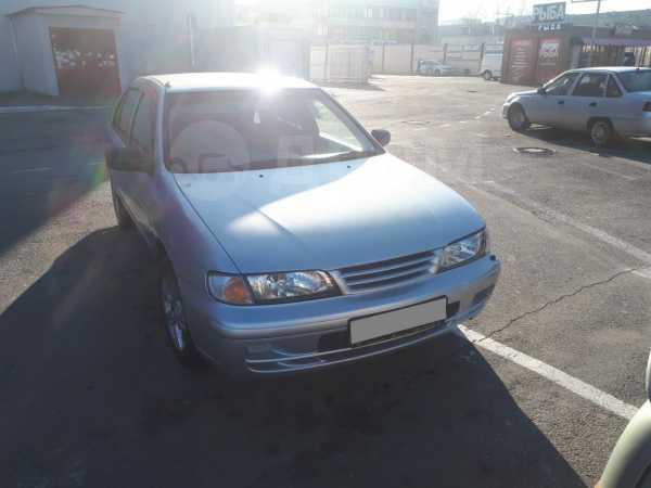 Nissan Pulsar, 1998 год, 129 000 руб.