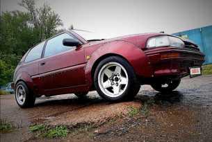 Набережные Челны Corolla 1991