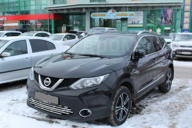 Nissan Qashqai, 2015 год, 1 200 000 руб.