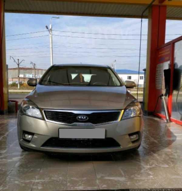 Kia Ceed, 2010 год, 365 000 руб.