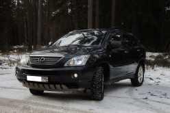 Дубна RX400h 2008