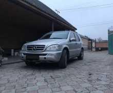 Плиево M-Class 2002