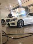 Mercedes-Benz S-Class, 2015 год, 3 450 000 руб.