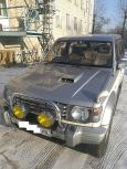 Mitsubishi Pajero, 1996 год, 800 000 руб.