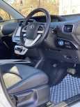 Toyota Prius, 2016 год, 1 325 000 руб.