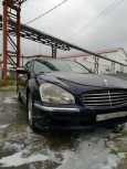 Nissan Cima, 2001 год, 420 000 руб.