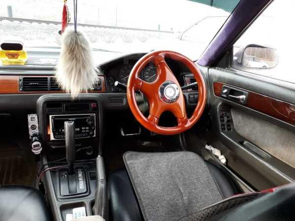 Honda Accord Inspire, 1992 год, 100 000 руб.