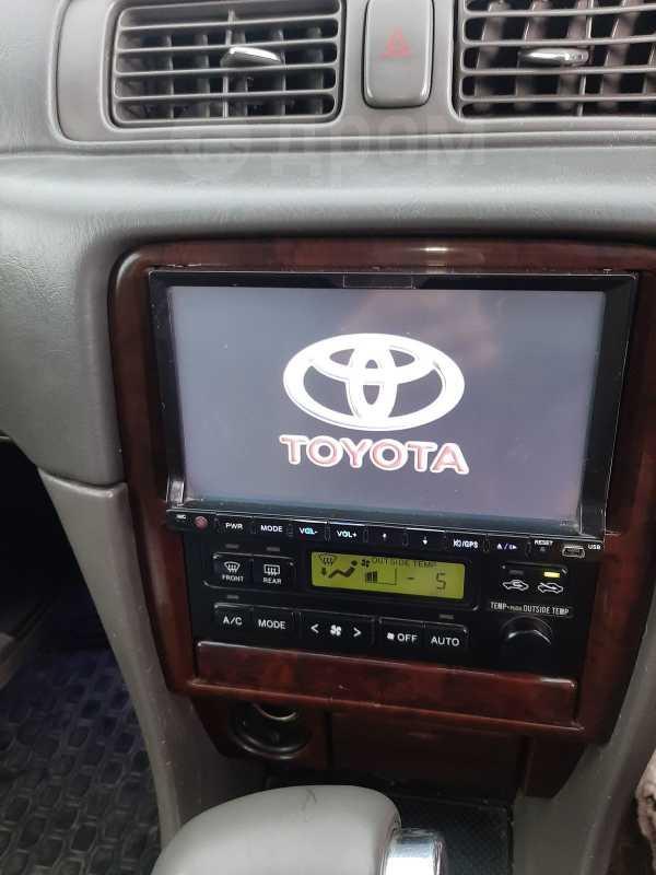 Toyota Camry, 2000 год, 262 000 руб.