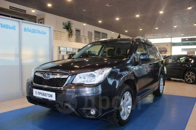 Subaru Forester, 2013 год, 1 239 900 руб.