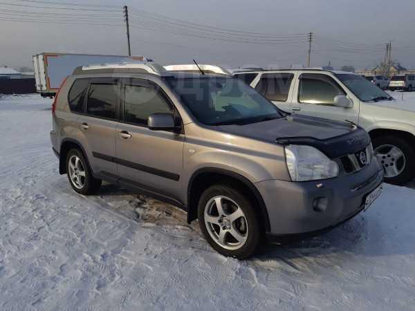 Nissan X-Trail, 2010 год, 700 000 руб.