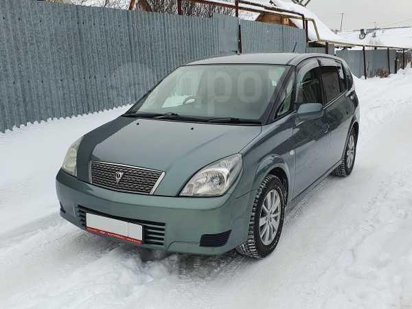 Toyota Opa, 2002 год, 365 000 руб.