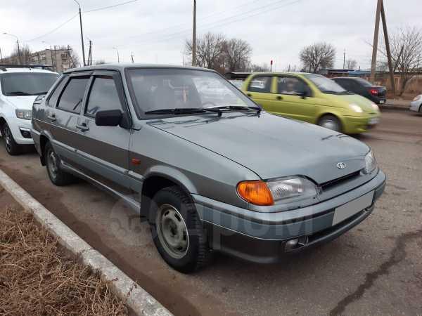 Лада 2115 Самара, 2007 год, 125 000 руб.
