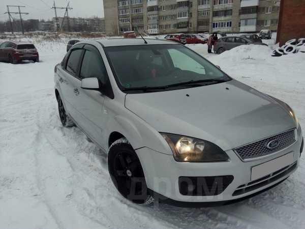 Ford Focus, 2007 год, 175 000 руб.