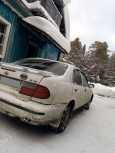 Nissan Almera, 1996 год, 60 000 руб.