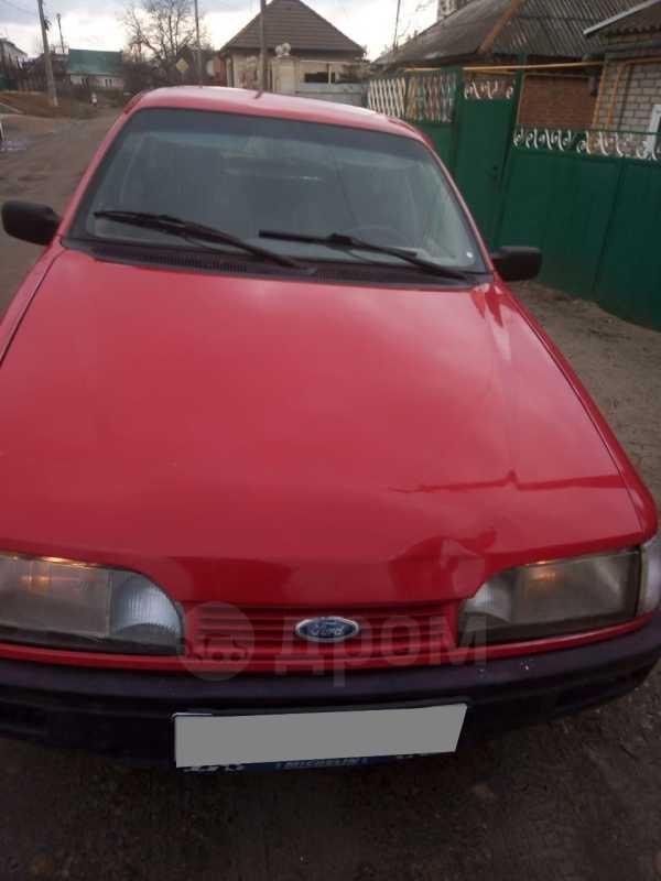 Ford Sierra, 1990 год, 50 000 руб.