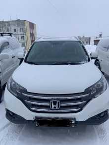 Петропавловск-Камчатский CR-V 2013