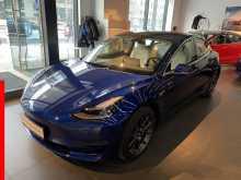 Москва Tesla Model 3 2020