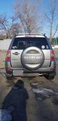 Suzuki Escudo, 2006 год, 535 000 руб.