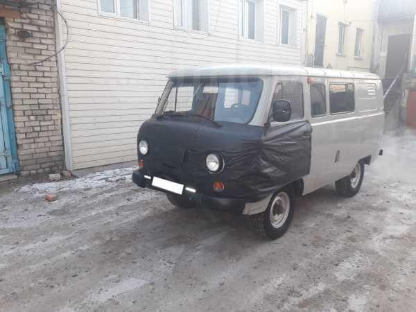 УАЗ Буханка, 2012 год, 300 000 руб.