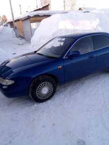 Барнаул Efini MS-8 1992