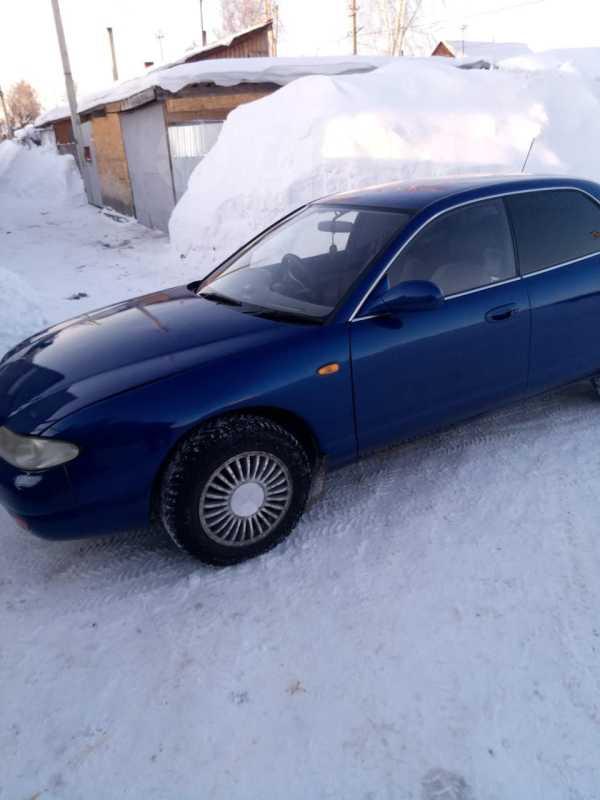 Mazda Efini MS-8, 1992 год, 140 000 руб.