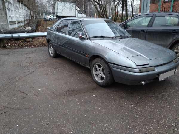 Mazda 323F, 1993 год, 35 000 руб.