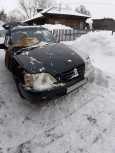 Honda Orthia, 1996 год, 80 000 руб.