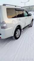 Mitsubishi Pajero, 2013 год, 1 650 000 руб.