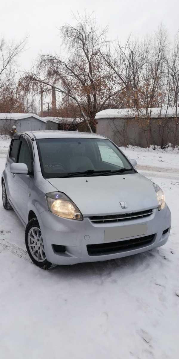 Toyota Passo, 2004 год, 210 000 руб.