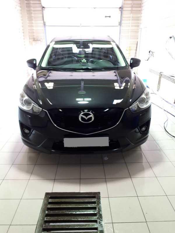 Mazda CX-5, 2012 год, 1 060 000 руб.