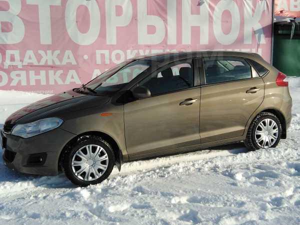 Chery Bonus A13, 2012 год, 195 000 руб.