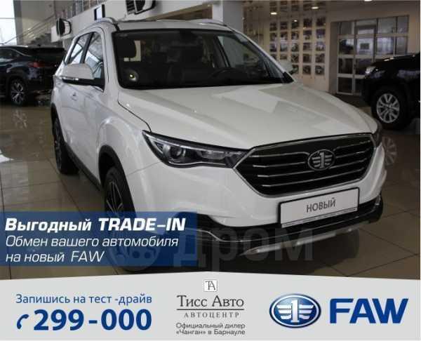 FAW Besturn X40, 2019 год, 979 000 руб.