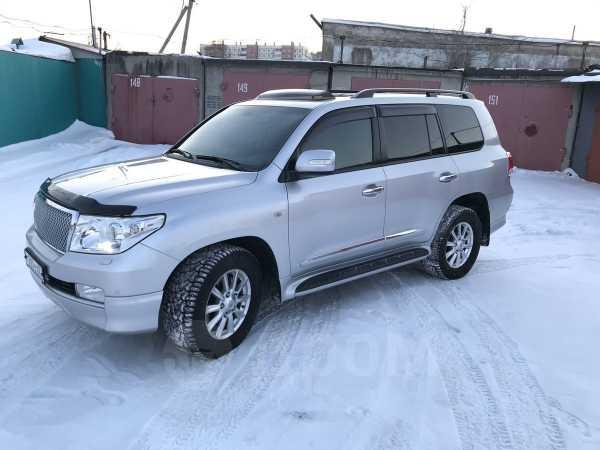 Toyota Land Cruiser, 2011 год, 2 300 000 руб.
